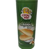 25 Tuiles goût crème oignon boîte 170g