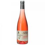 6 Vin rosé Cabernet d'Anjou bouteille 75cl - France