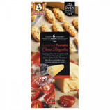 6 Biscuits fromage & tomates séchées boîte 75g