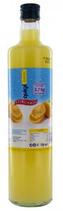 6 Pur jus de citron pressé bouteille 75cl