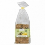 10 Crackers fromage & graines BIO pqt 200g Dr Karg's