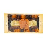 2 Planche à pain de fruits secs 775g