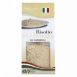 8 Risotto aux 4 fromages boîte 250g