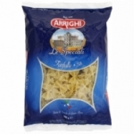 20 Pâtes italiennes Farfalle n°58 paquet 500g Arrighi