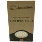 12 Riz long Carnaroli Italie boîte 500g