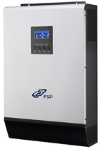 FSP 5kW smart 48V Off-Grid für Pylontech Lithiumbatterie vorbereitet