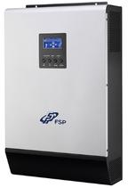 FSP 5kW Off-Grid zero 48V für Pylontech Lithiumbatterie vorbereitet