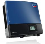 SMA STP 25000TL-30 mit Display