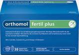 Orthomol Fertil Plus Tabletten+Kapseln 30 Stück