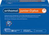 Orthomol Junior Omega Kaudragees 30 Stück
