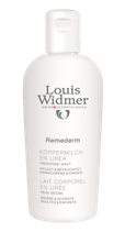 Louis Widmer Remederm Körpermilch o.p.   200ml