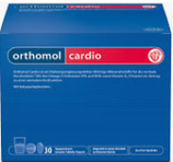 Orthomol Cardio Garnulat+Tabletten+Kapseln 30 Stück