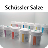 Schüssler Salz - Nr. 16 Lithium chloratum D12   100g