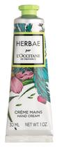 L`Occitane Herbae Handcreme 30ml