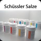 Schüssler Salz - Nr. 3 Ferrum phosphoricum D12   100g