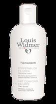 Louis Widmer Remederm Körpermilch   200ml