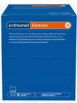 Orthomol Immun Granulat 15 Beutel