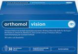 Orthomol Vision 30 Kapseln