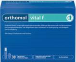 Orthomol Vital F Tabletten+Kapseln 30 Stück