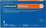 Orthomol Immun Trinkflaschen 7 Stück