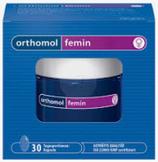 Orthomol Femin 60 Kapseln