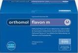 Orthomol Flavon M 30 Kapseln