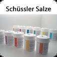 Schüssler Salz - Nr. 2 Calcium phosphoricum D6   1000g