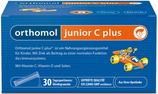 Orthomol Junior C plus Granulat Himbeer 30 Stück