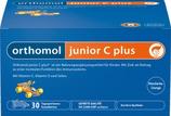 Orthomol Junior C plus Kautabletten Mandarine/Orange 30 Stück
