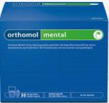Orthomol Mental Granulat+Kapseln 30 Stück
