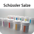 Schüssler Salz - Nr. 6 Kalium sulfuricum D6   1000g