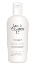 Louis Widmer Remederm Creme Fluid o.p.   200ml