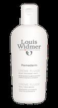 Louis Widmer Remederm Creme Fluid o.p.   200ml