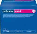 Orthomol Natal Granulat+Kapseln 30 Stück