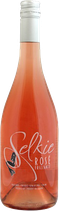Jost Vineyards - Selkie Frizzante Rosé