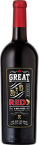 Jost Vineyards - Great Big Friggin' Red