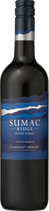 Sumac Ridge Estate Winery - Private Reserve - Cabernet Merlot