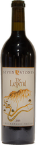 Seven Stones Winery - Legend