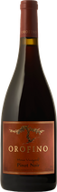 Orofino Winery - Pinot Noir - Home Vineyard