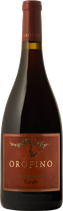 Orofino Winery - Wild Ferment Syrah