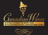 Gutschein - Canadian Wine Club Level 3
