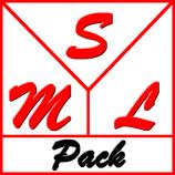Swimrun Vassivière 2018 pack format S + formats L/M
