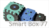 """Smart BOX 77 """"Magic TRICKS"""""""