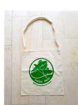 Sacha Yacu carry bag