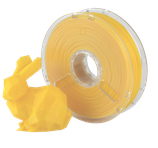 PolyMax PLA 黄(true yellow)