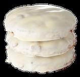 3 Elisen Lebkuchen Weiße Schoki