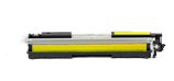 Compatible HP CF352A Jaune