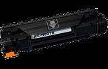 Compatible HP CE278A - Canon EP728 Noir