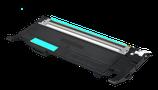 Compatible Samsung CLT 4072 Cyan