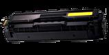 Compatible Samsung CLT 504 Jaune